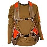 Wildfowler Upland Strap Vest, Tan, xs - 3X, 942UPL