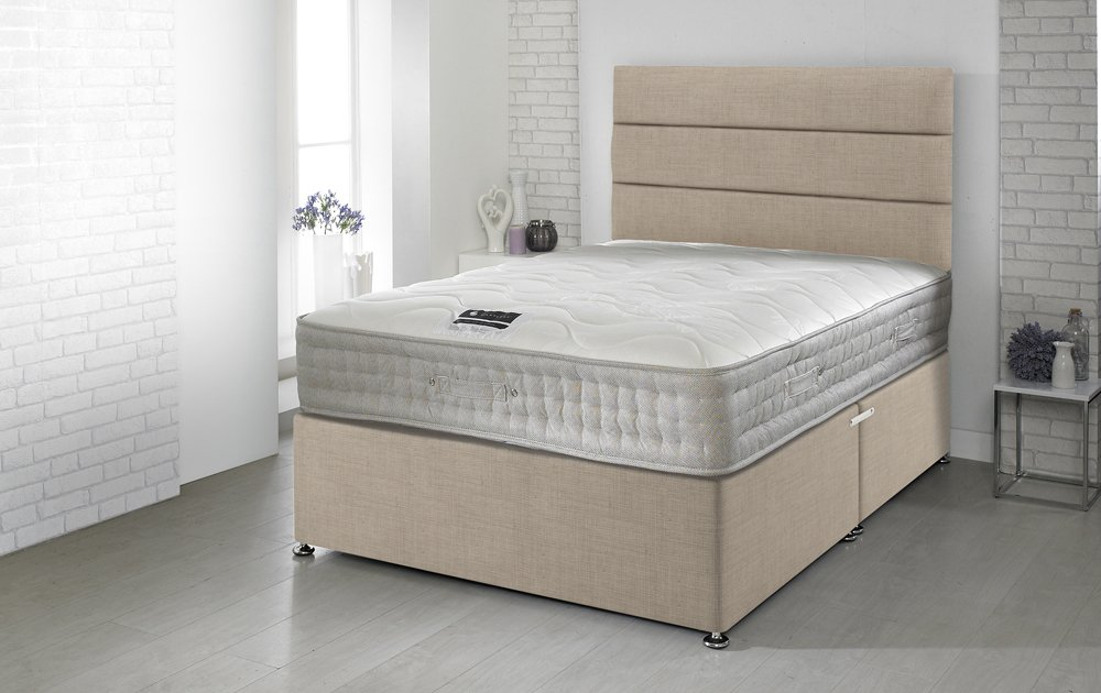 An Divan Bed