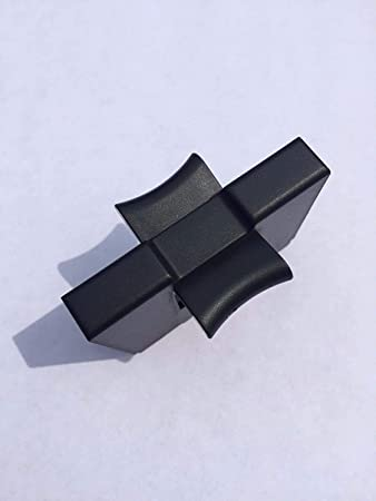 Trunknets Inc Cup Holder Insert for Subaru Forester 2014 2015 2016 2017 2018 Compare to 92118AJ00B