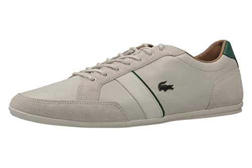 18add308f3a43 Lacoste Men s Alisos 117 1 CAM1018098 Trainers