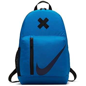 Nike Blue Casual Backpack  Amazon.in  Bags, Wallets   Luggage f89e867cf7