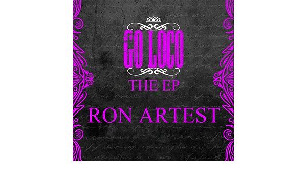 Go Loco [Explicit] de Ron Artest feat. Aventura, B-Real, Fat Joe ...