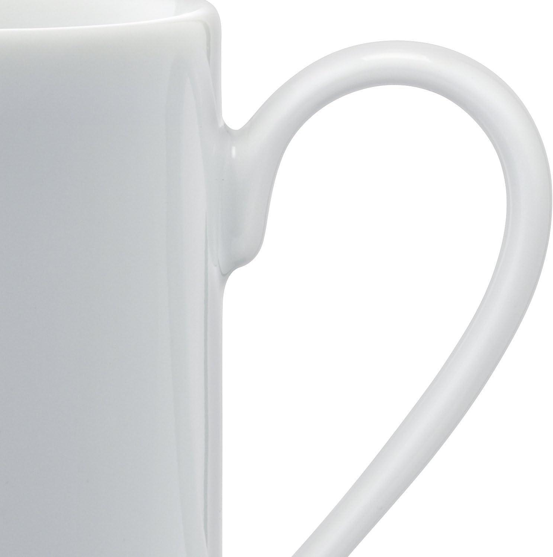 ASA Muga Pot /à Lait et Sucre Blanc 200 ML