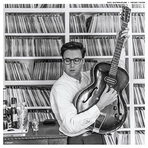 Nick Waterhouse-Never Twice-(IL2037)-CD-FLAC-2016-HOUND Download