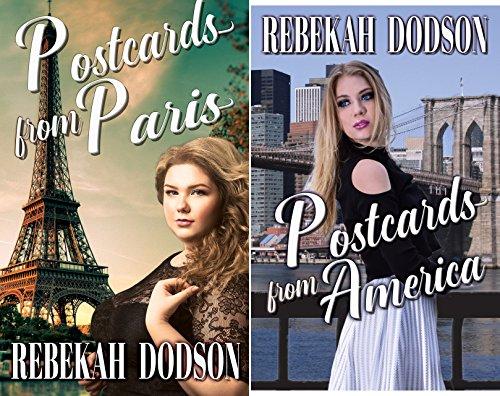 Postcards from Paris (2 Book Series)