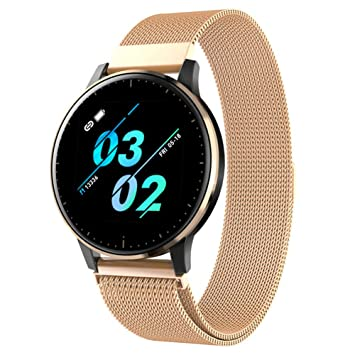 Q20 Smart Watch Android Women Fitness Tracker Monitor De ...