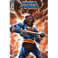 He-Man and the masters of the universe: 24 (DC Comics)