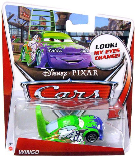 disney cars diecast dj - 5