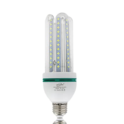 Ouyide Led Corn Light Bulbs 150 Watt Equivalent 16w Daylight 6000k