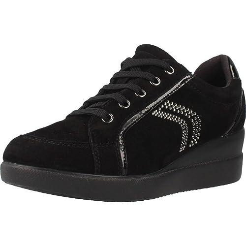 Geox Women s Sports Shoes 9500051e647
