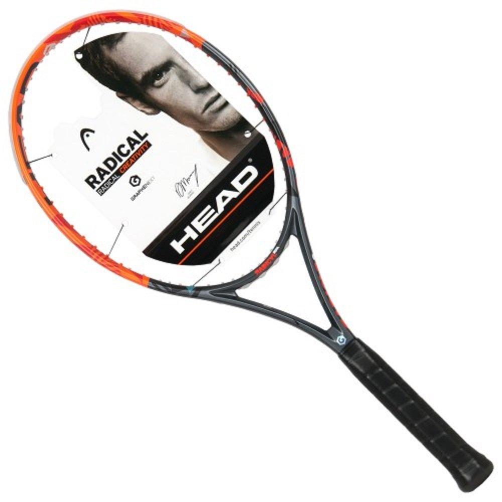 Head Graphene XT Radical B018OJ78FI MP A Tennis/ Racquet MP ( 4 – 1/ 8 ) B018OJ78FI, car電倶楽部:31d55f63 --- cgt-tbc.fr
