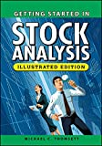 Getting Started in Stock Analysis, Illustrated Edition (Getting Started In.....) Pdf