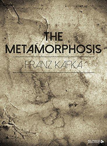 The Metamorphosis Kindle Edition By Franz Kafka Literature