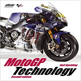 MotoGP Technology: Amazon.es: Neil Spalding: Libros en idiomas extranjeros