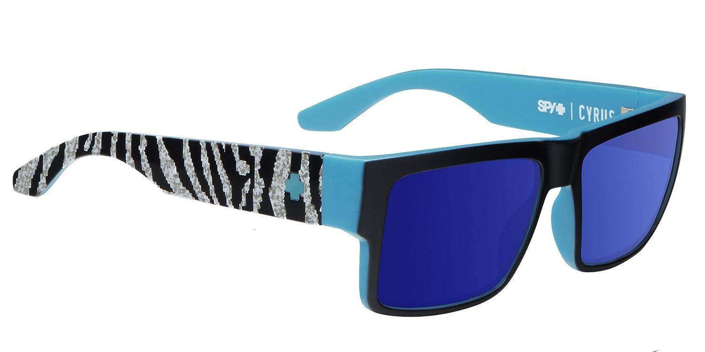 62302b18c6 Spy Optic Unisex Ken Block Cyrus Happy Lens Collection Eyewear ...