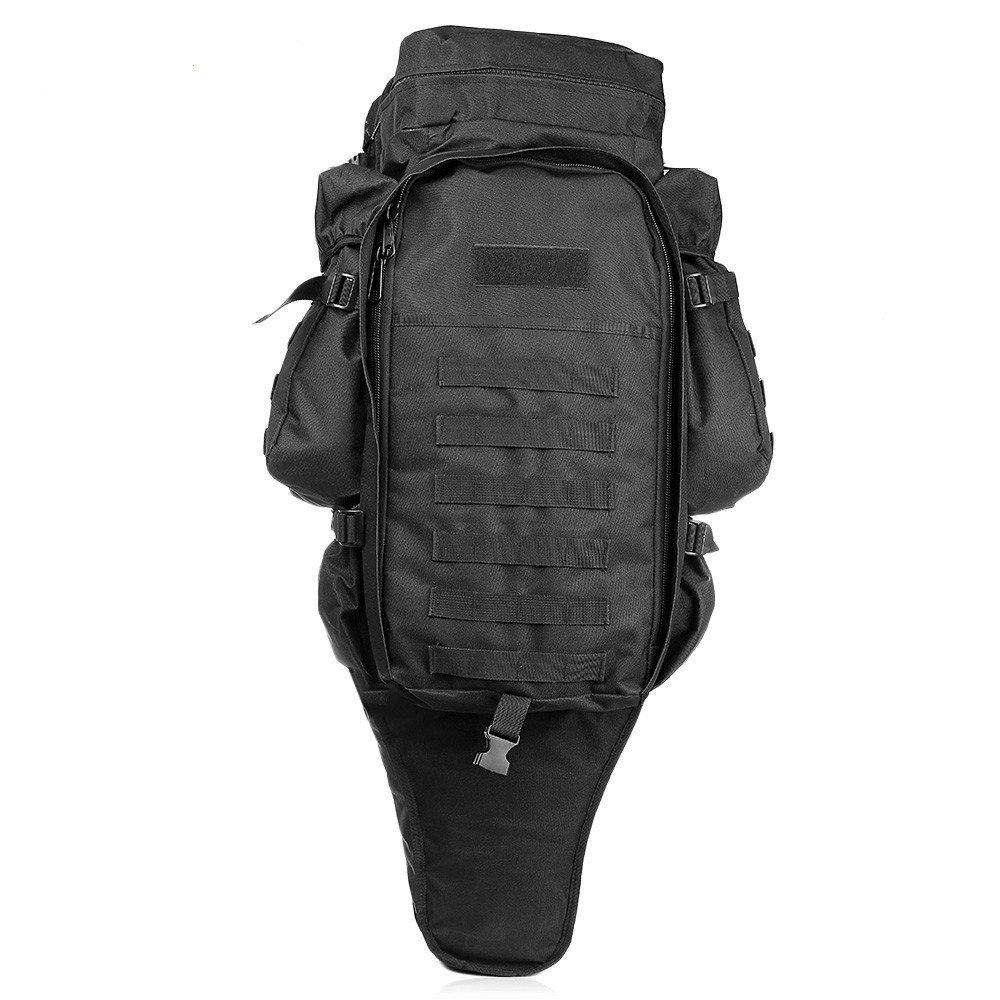 60L OUTDOOR MILITARY Rucksack Pack Rucksack Tactical Tasche für Jagd ...