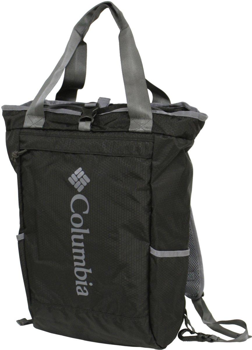 (コロンビア) Columbia アシュリーフォールズ 2WAY バックパック PU8200 B0799CYZ7P 010:Black 010:Black
