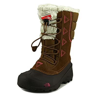 55c52a3c8 The North Face Girls' Shellista Lace II Boot