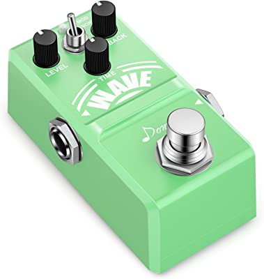Donner Wave Analog Delay Pedal
