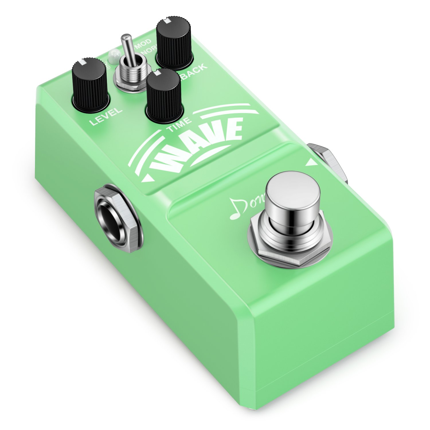 Top 10 Best Donner Guitar Pedals Reviews in 2020 6