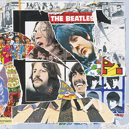 Image result for the beatles anthology