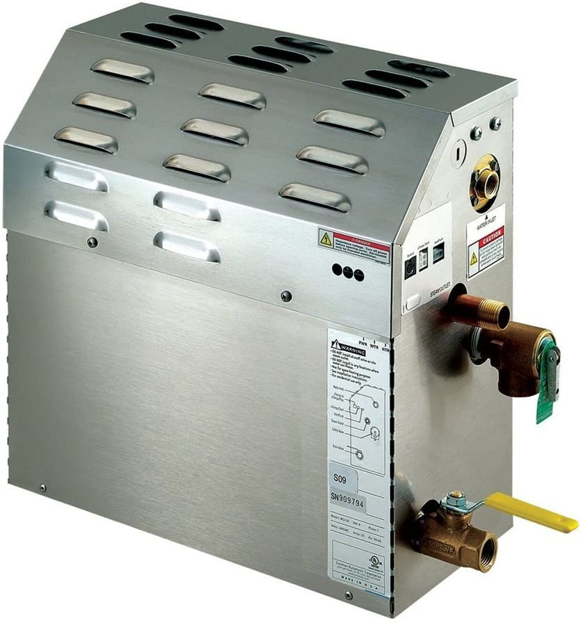 steam showers amazon com rh amazon com Wiring Diagram Symbols Basic Electrical Wiring Diagrams
