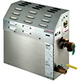 Mr. Steam MS400EC1 9 Kilowatt, 240-Volt Steambath Generator Only