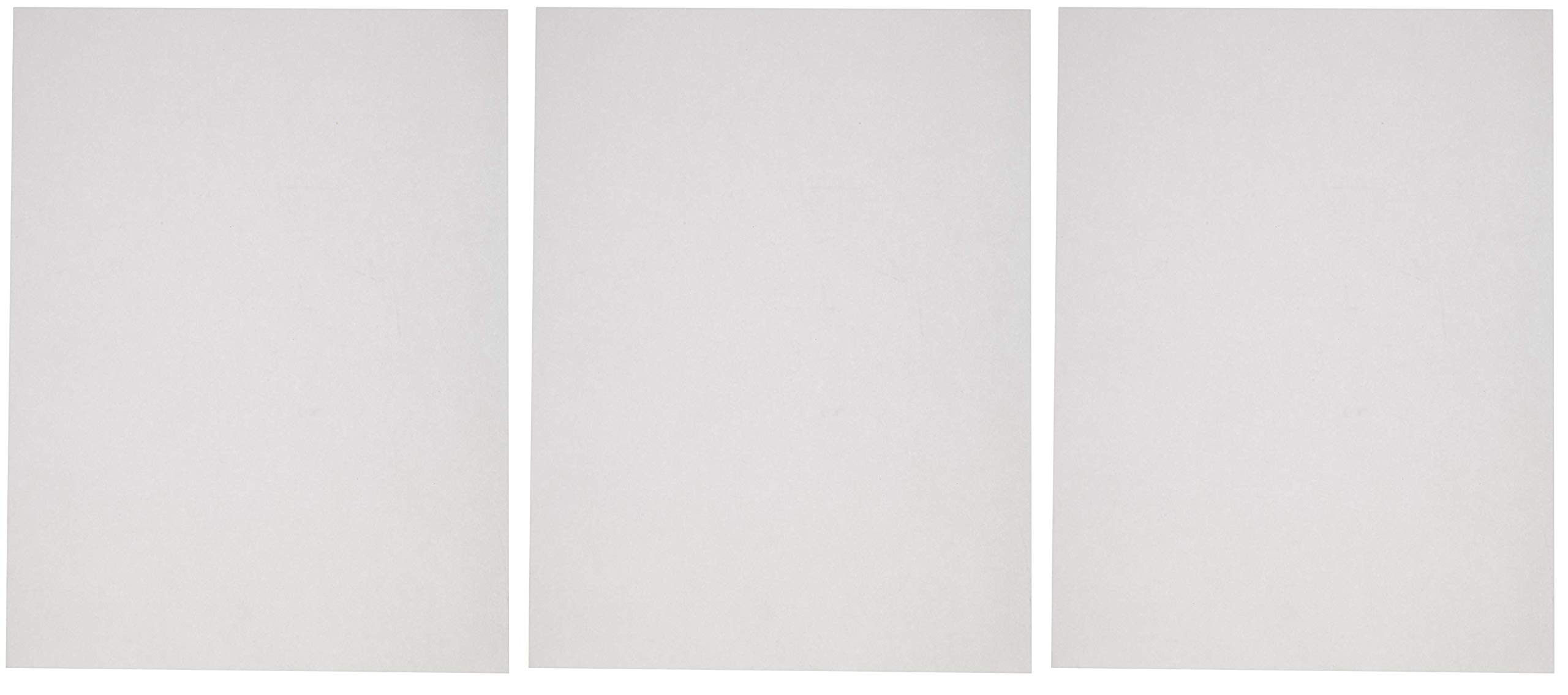 Sax Sulphite Drawing Paper, 50 lb, 9 x 12 Inches, Extra-White, Pack of 500 (Вundlе оf Тhrее)