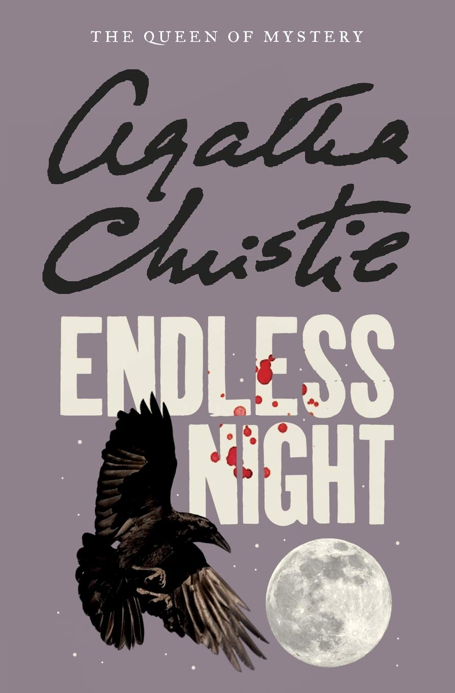 Amazon.com: Endless Night (Queen of Mystery) (9780062073518 ...