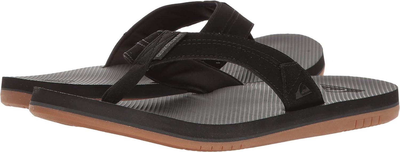 Quiksilver Men's Coastaloasis II Athletic Sandal: Shoes