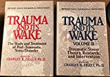 download ebook trauma and its wake: 2 volume set,the study and treatment of post-traumatic stress disorder, and traumatic stresstheory,research,and intervention pdf epub