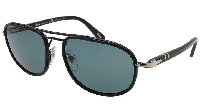 29c1dcfbbeff7 Persol Sunglasses - PO2409   Frame  Shiny Black Lens  Polarized ...