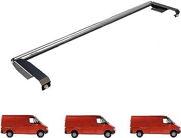 Van Guardia Ulti Bar escalera trasero de aluminio rodillo para Mercedes Sprinter (95 – 06) [alto techo]: Amazon.es: Coche y moto
