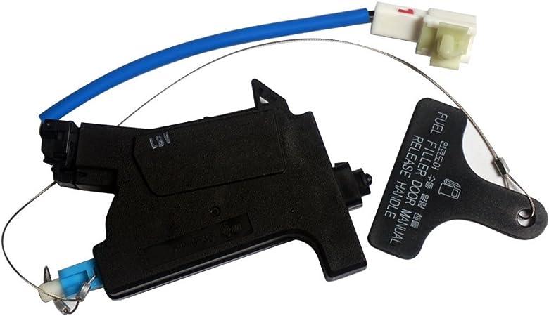 Genuine Hyundai 93590-4D010-KS Fuel Filler Opener Switch Assembly