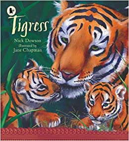 Tigress (Nature Storybooks)
