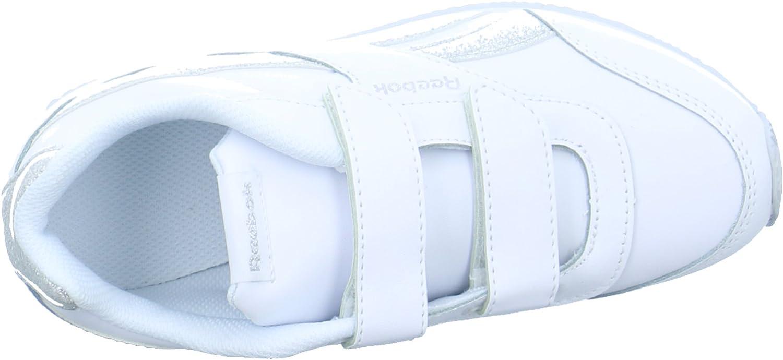 Reebok Royal Cljog 2 2v, Basket Fille blanc