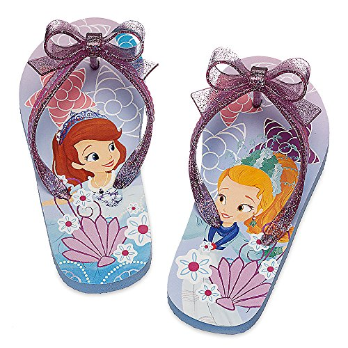 73c183d3bb60 Disney Store - Girls - Sofia the First - Pool Pretty - Flip - Import It All