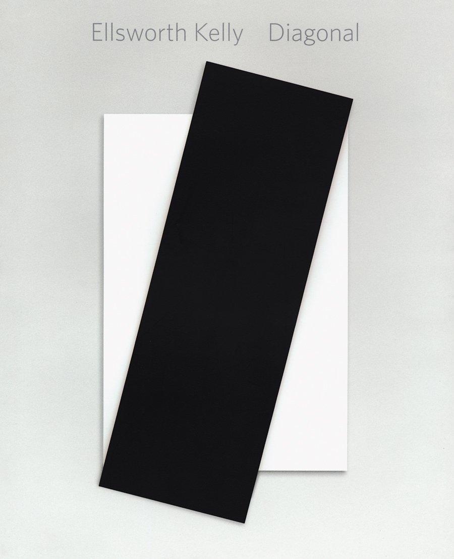 Ellsworth Kelly: Diagonal pdf