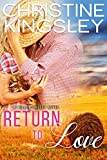 Free eBook - Return to Love