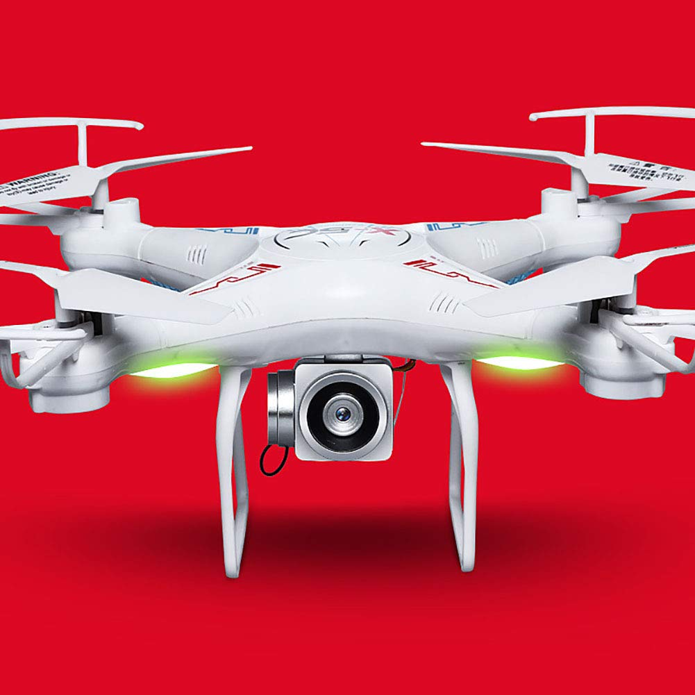 Aland-Aerial Wide Angle Quadcopter Remote Control Mini Camera Aircraft Children Toy - Green 1 by Aland (Image #3)