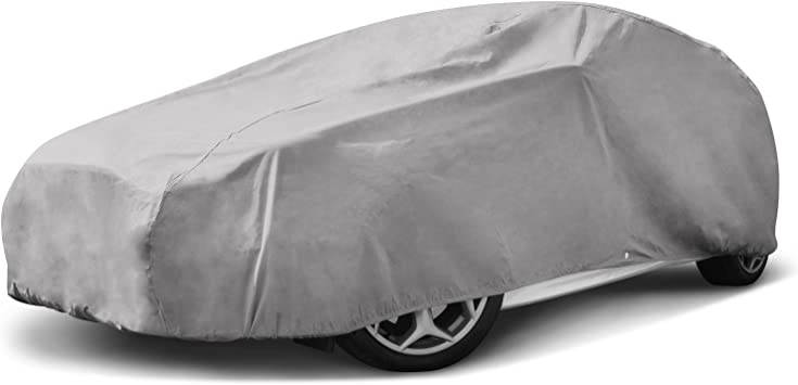 Fits Toyota Corolla Wagon 4 Layer Car Cover 1981 1982 1983 1988 1989 1990 1991