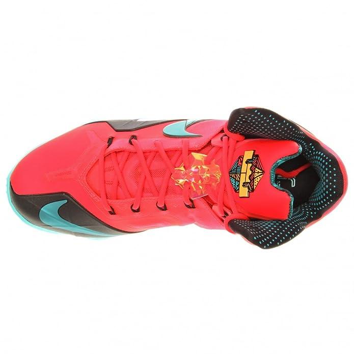 sports shoes f0cee ed275 Amazon.com   Nike Lebron XI Elite Men s Basketball Shoes   Shoes