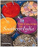 The Colours of Southern India, Barbara Lloyd, 0500281343