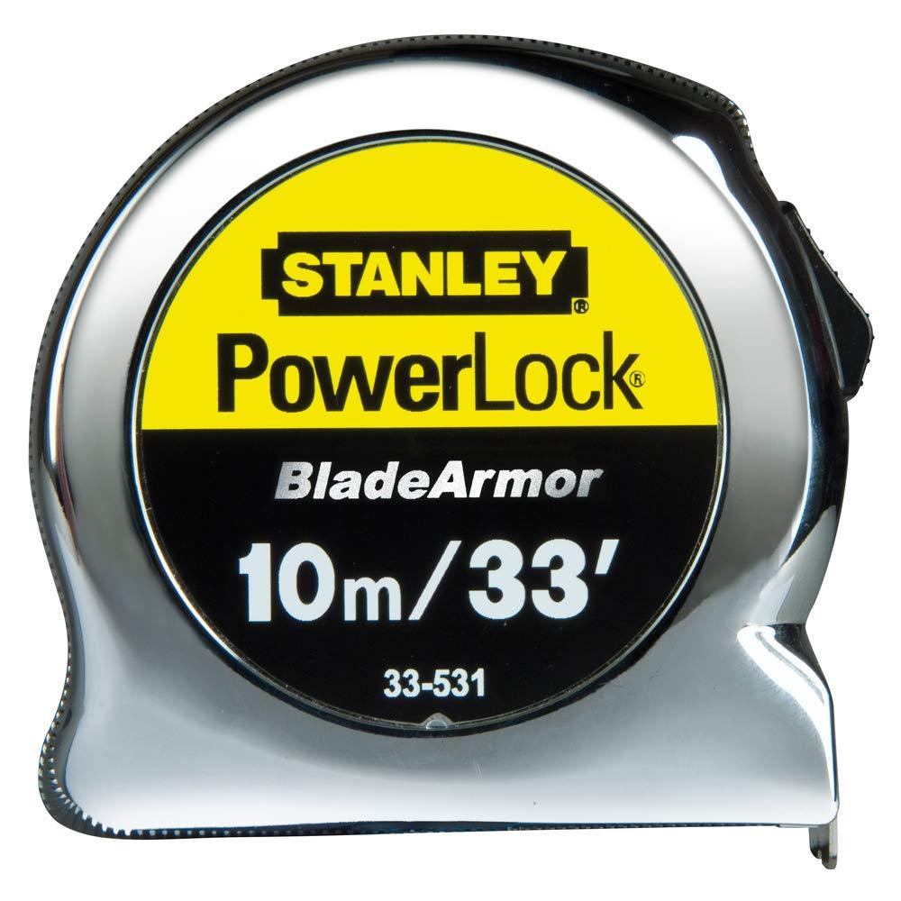 Stanley 0-33-531 Powerlock Bandma/ß 10/m