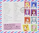 Animation Soundtrack (Music By Monaca) - Aikatsu! (Anime) Original Soundtrack [Japan CD] LACA-15342