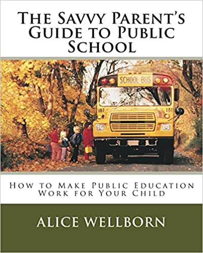 The Savvy Parent's Guide to Public School: How to Make Public Education Work for Your Child