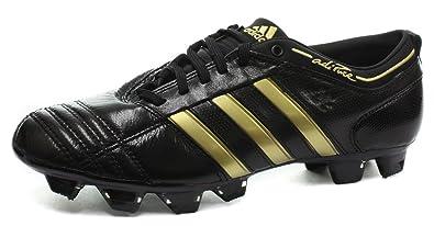 best service be3f1 530a6 Nuevo Adidas Adipure II TRX FG - Botas de fútbol para Hombre Todos los  tamaños, Color Negro, Talla 40 EU  Amazon.es  Zapatos y complementos