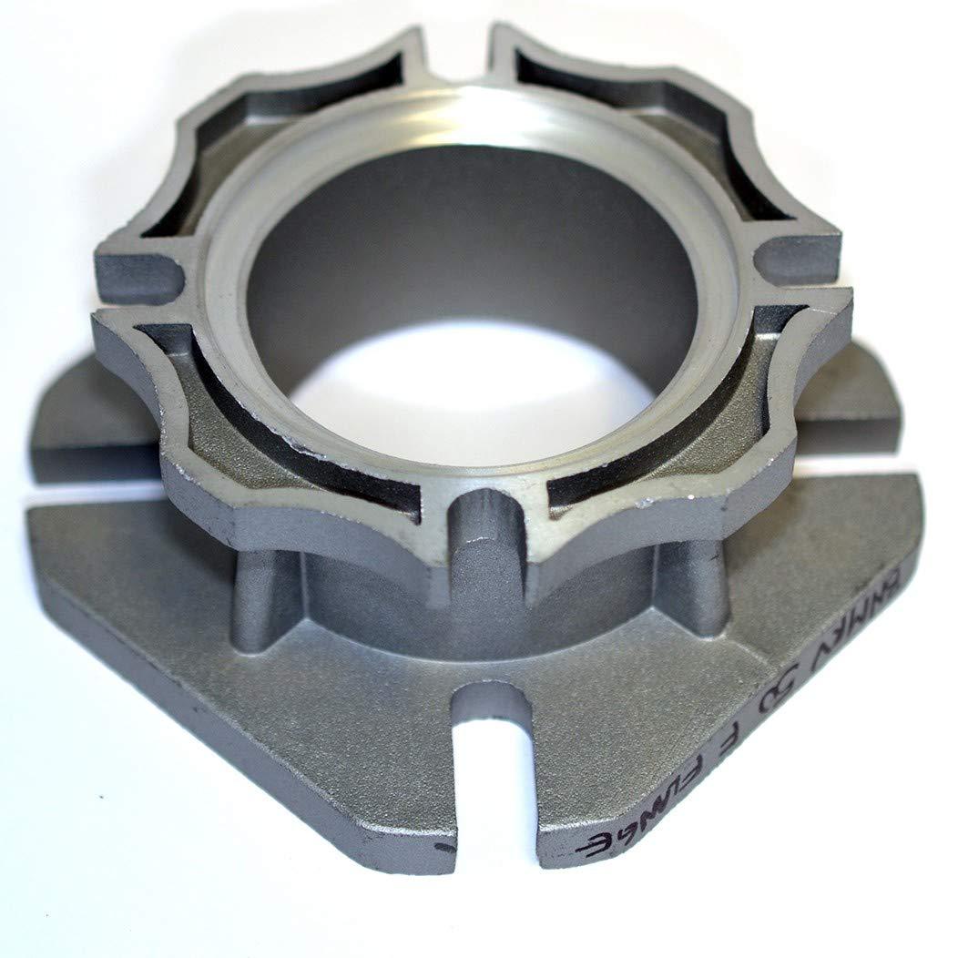 D/&D PowerDrive 10A1363 Metric Standard Replacement Belt