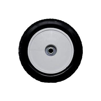 Rueda trasera cortacésped Ibea Serie 420/470 - P2080002: Amazon.es ...