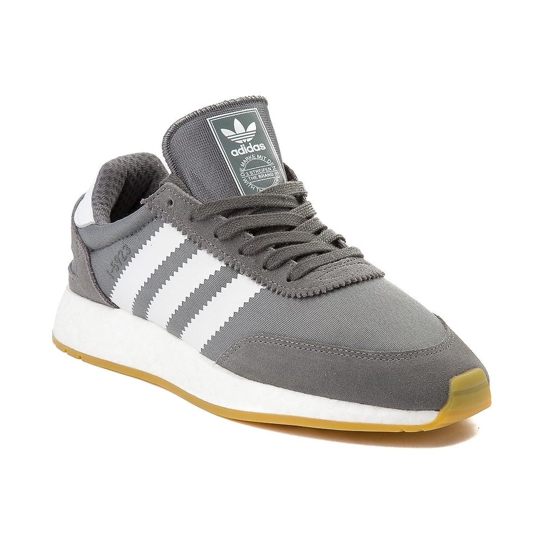 [adidas(アディダス)] 靴シューズ メンズスニーカー Mens adidas I-5923 Athletic Shoe ライト グレー US 9 (27cm) B07D9X4C34